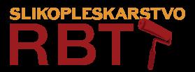 Slikopleskarstvo RBT – slikopleskarska dela